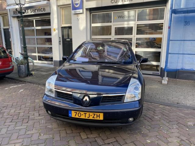 Renault-Vel Satis