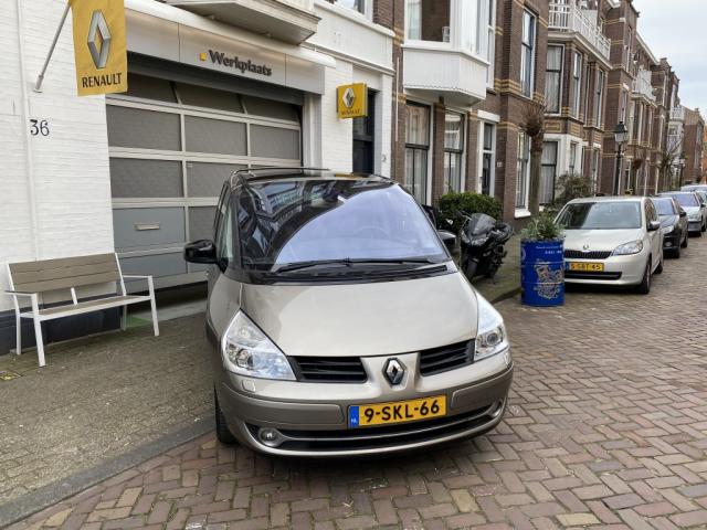 Renault-Grand Espace