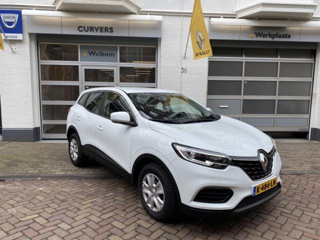 Renault-Kadjar