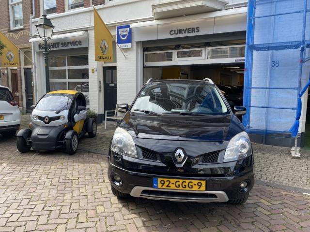 Renault-Koleos